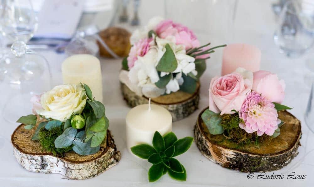Mariage Fleuriste Maison Montagnac Tulle En Corr Ze