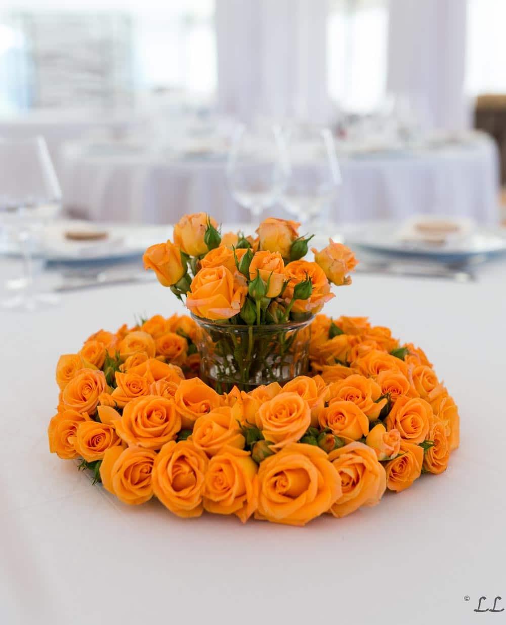 Mariage Fleuriste Maison Montagnac A Tulle En Correze