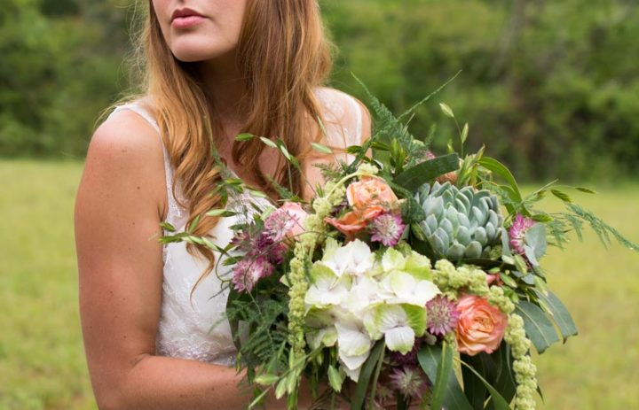 inspiration-mariage-couronne-bouquet-mariee