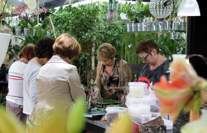 participantes-atelier-art-floral-fleuriste-createur-tulle-marylene-louis
