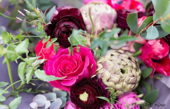 Bouquets saisons (2)